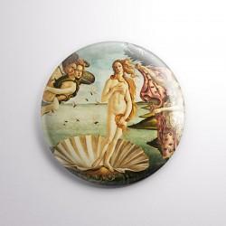 El Nacimiento de Venus –...