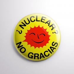 Nuclear, no gracias