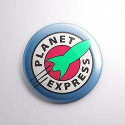 Planet Express – Futurama