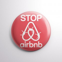 Stop Airbnb