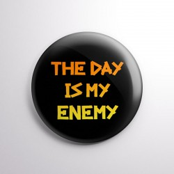 The day is my enemy – The...