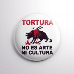 No es arte, es Tortura