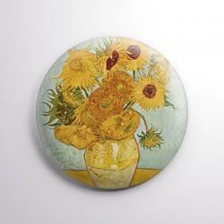 Los Girasoles - Van Gogh