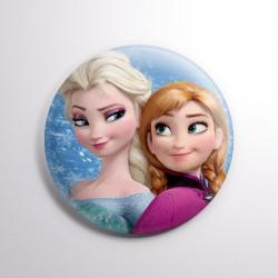 Frozen - Elsa y Ana