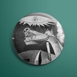 Guernica – Caballo