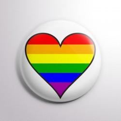 Corazón LGTB+