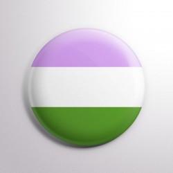 Bandera Gender Queer