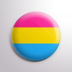 Bandera Orgullo Pansexual