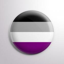 Bandera Orgullo Asexual