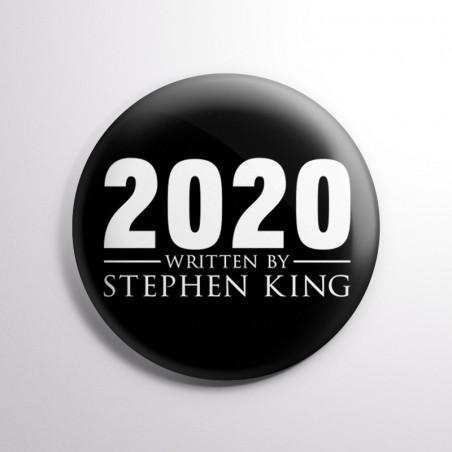 Chapa 2020 Written by Stephen King