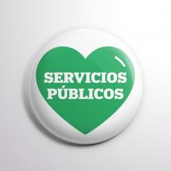 Chapa Servicios públicos