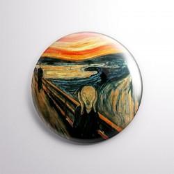 El grito – Munch