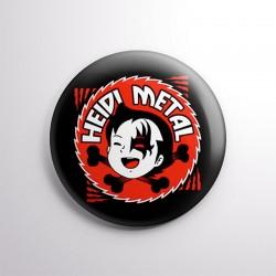 Heidi Metal