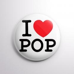I love POP
