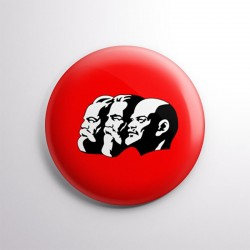 Lenin, Marx, Engels