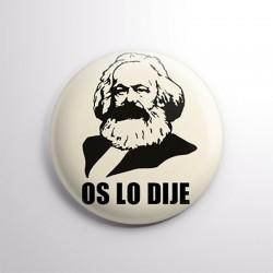 Marx: Os lo dije